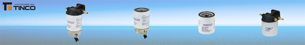 Fuel Filter Series
